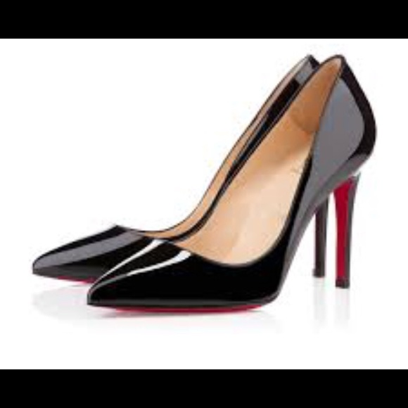 louboutin pigalle 100mm